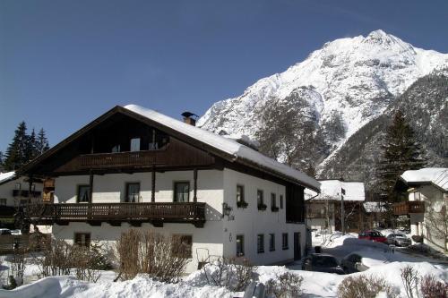 Haus Hoher Sattel