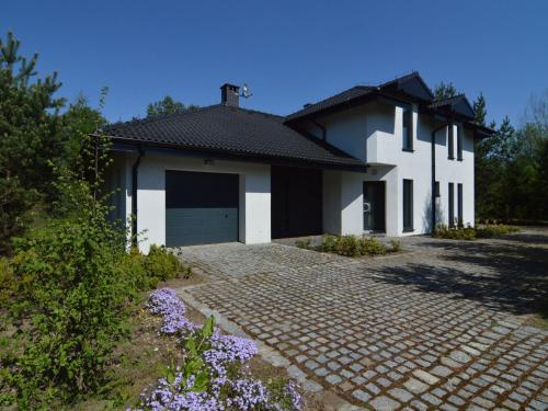 Villa Lacus, Borne Sulinowo