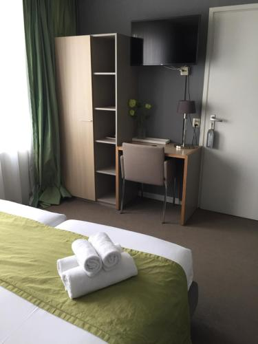Hotel Oostergoo