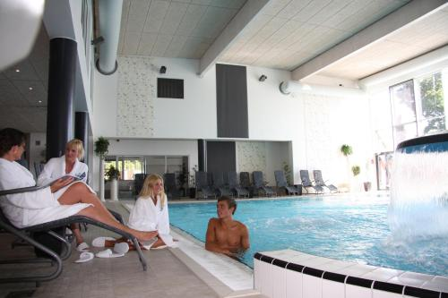 Hotel Viking Aqua Spa & Wellness Resort