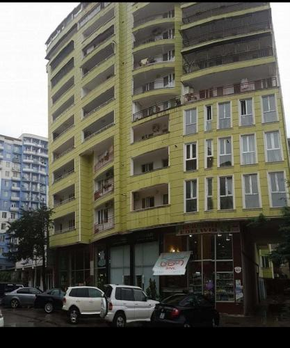 Апартаменты Абашидзе 10-12