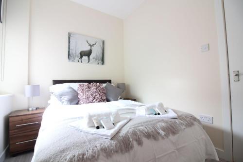 Leven House Ben Lomond Apartment 2