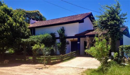 Casa Laureano