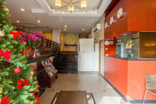 Quality Inn Flushing NY, 11354