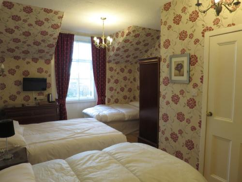 Thornfield Guest House