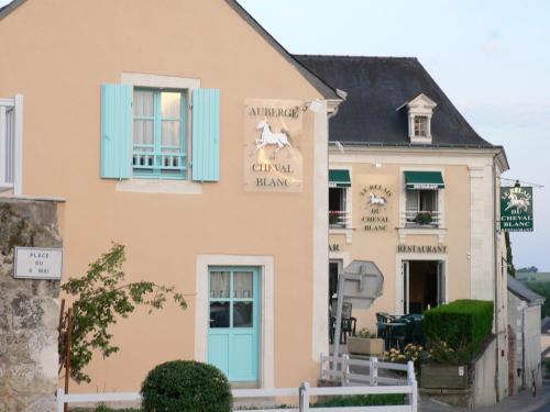 Auberge Relais Du Cheval Blanc