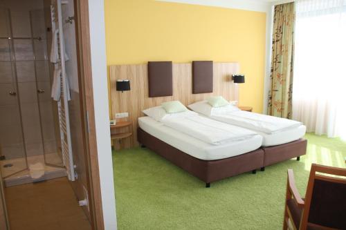 Hotel Stadt Pasing photo 22
