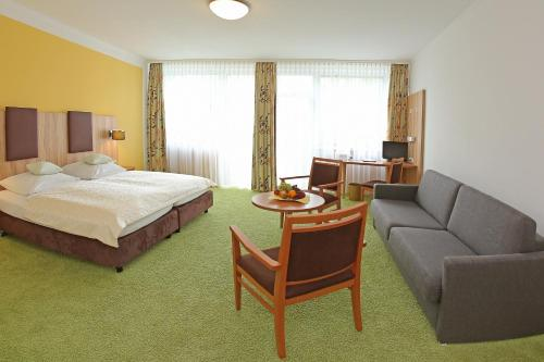 Hotel Stadt Pasing photo 6
