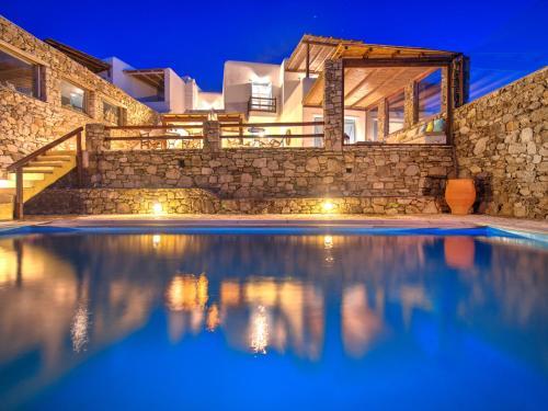 Villa Aegean Pearl 2