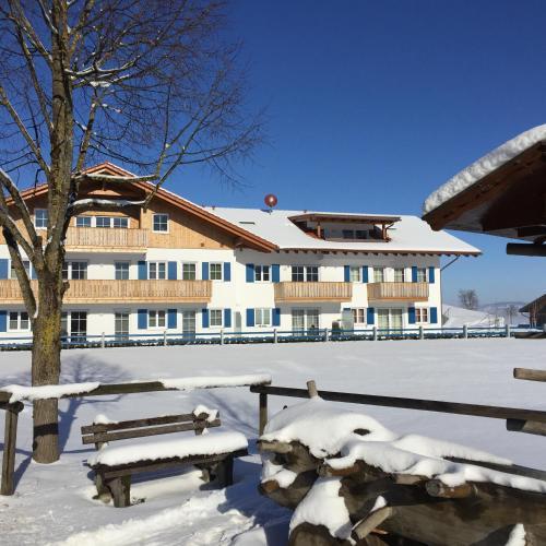 Alpenglück de Luxe Ferienwohnung am Forggensee impression