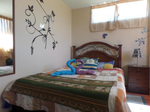 Como en Casa Apart, Arequipa