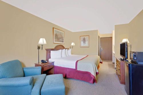 Baymont Inn & Suites Pinedale