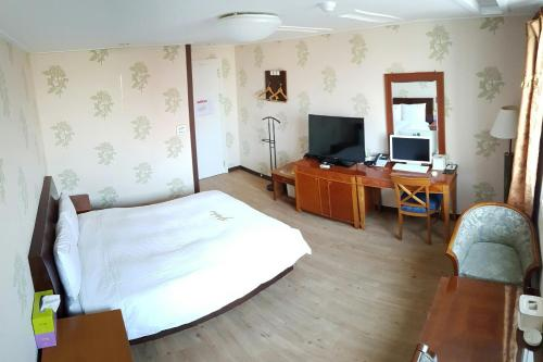 Seosan Hotel