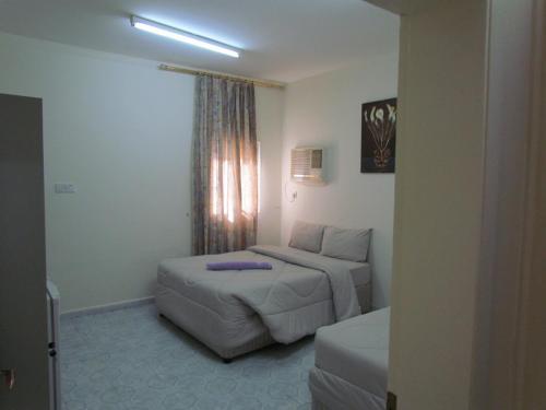 Fujairah Youth Hostel