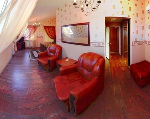 Mini Hotel Nadezhda