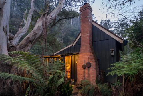 Stringer's Cottage