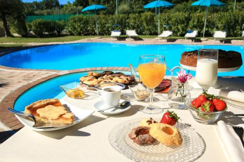 Alghero Resort Country Hotel in Alghero
