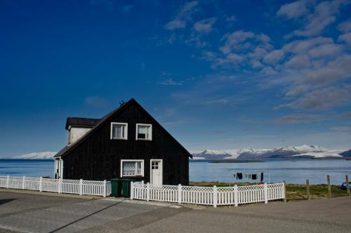 Photo of Bakki Guesthouse Hotel Bed and Breakfast Accommodation in Höfn N/A
