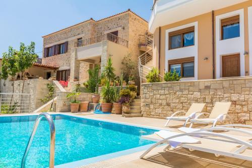 MED Villa Christina