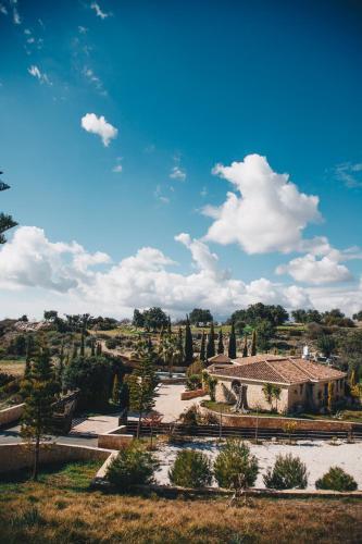 Equestrian Luxury Villa
