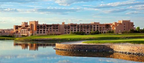 Hilton Santa Fe Resort & Spa At Buffalo Thunder