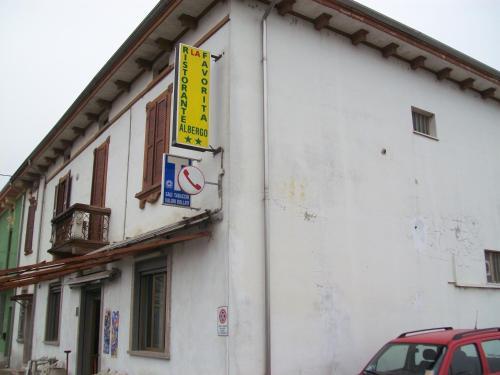 Hotel La Favorita