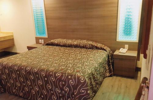 Hotel Los Reyes La Paz