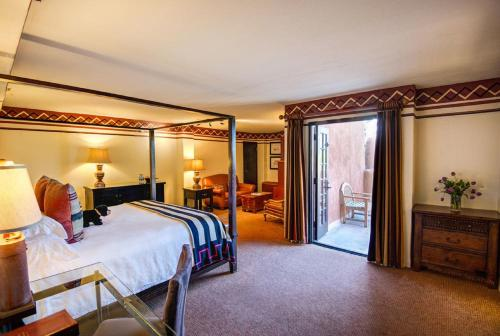 Inn and Spa at Loretto