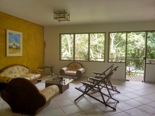 Casa na Praia do Julião