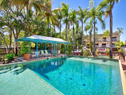 Cairns City Sheridan