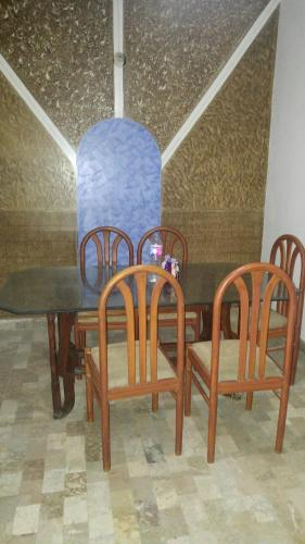 Rent house in model colony karachi