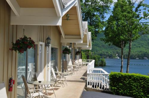 Tea Island Resort, Lake George - Promo Code Details
