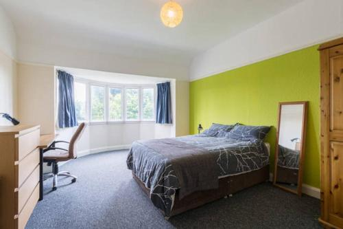 HotelBirmingham Guest House 2