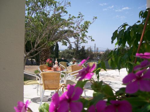 Отель Belvedere Sul Mare B&B 0 звёзд Италия