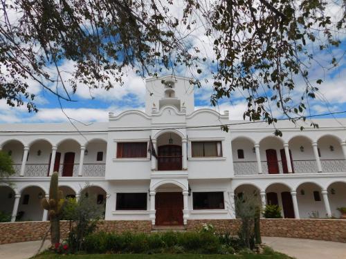 Hotel Boutique Portal Del Santo