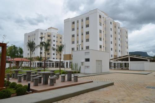 Apartamento na Palhoça