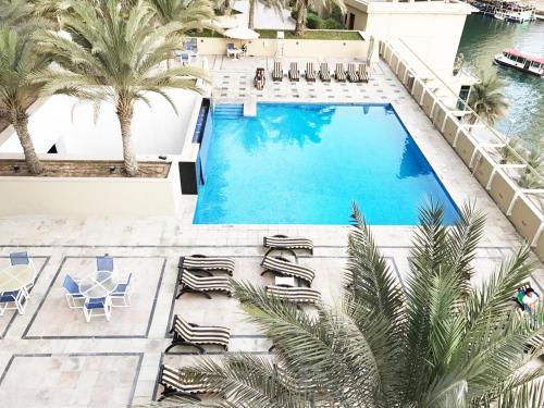 My-Places Dubai Apartment - Al Sahab 1 Photo