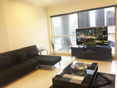 My-Places Dubai Apartment - Al Sahab 1 Photo