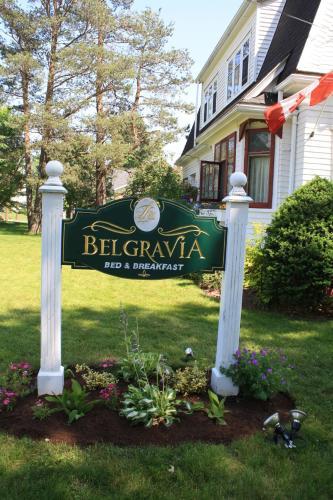 Belgravia B&B