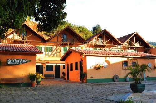 obrázek - Pousada Villa Três