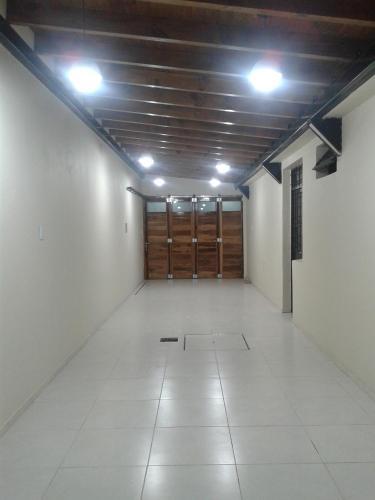 Departamento El Mandarinero