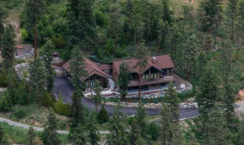 Cashmere Mountain Bed & Breakfast