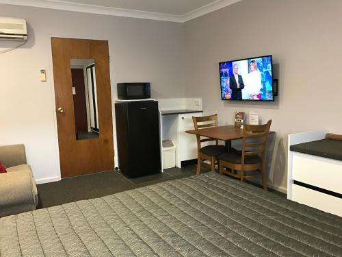 Roydons Motel
