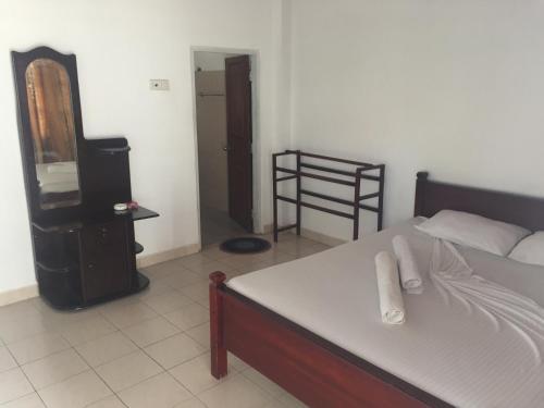 Grand Senrich Hotel Malwana