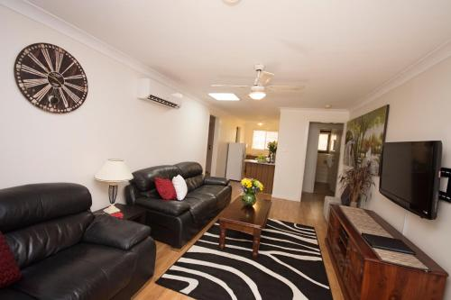 Central Wagga Apartment