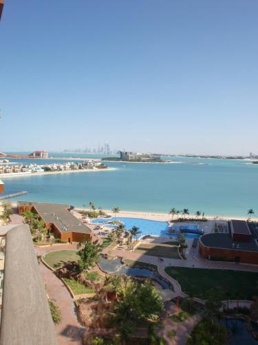SeaView One Bedroom Tiara Residence Photo