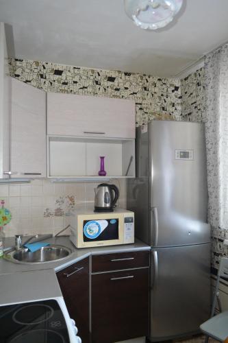 HotelApartment on Stroiteley 90