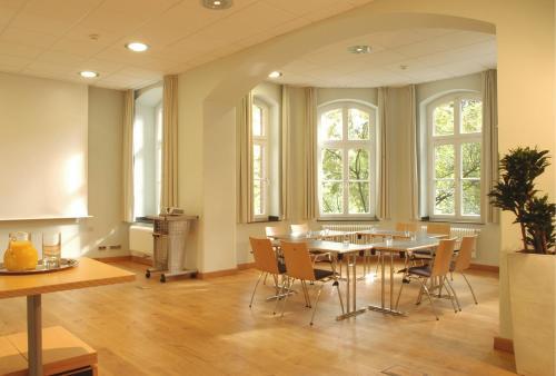Hotel MutterHaus Düsseldorf photo 11