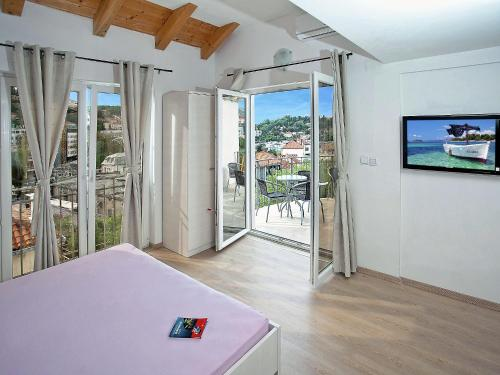 Studio Apartment Sky