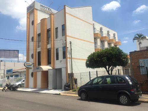 Hotel Marfim I
